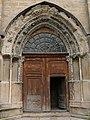 Cluny - Eglise Notre-Dame - Portail principal -385.jpg