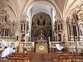 Coësmes (35) Église Saint-Pierre Intérieur 04.jpg