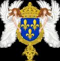 CoA Henri II de Valois.png