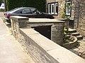 Coal house, New Hey Road, Rastrick - geograph.org.uk - 189909.jpg