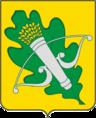 Coat of Arms of Kolyshleisky rayon (Penza oblast).png