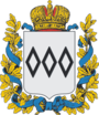 Coat of Arms of Piotrków gubernia (Russian empire).png
