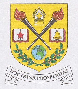 University of the West of Scotland - Coat of Arms of the University of the West of Scotland