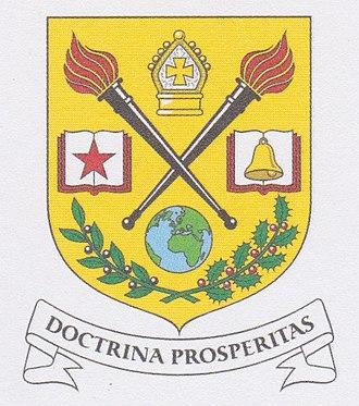University of the West of Scotland - Coat of Arms of the University of the West of Scotland