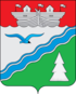 Coat of arms of Krasnobakovsky District