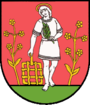 Coat of arms of Lakšárska Nová Ves.png
