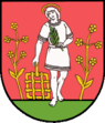 Coat of arms of Lakšárska Nová Ves.png