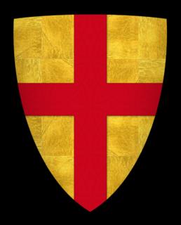 Roger Bigod, 2nd Earl of Norfolk