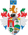 Coat of arms of the Straits Settlements.svg