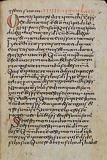Codex Sangallensis 907
