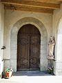 Cogulot église portail.JPG