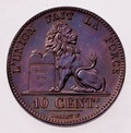 Coin BE 10c Leopold I Monogram rev 06.TIF