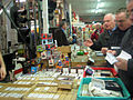 Collectibles - Museum Depot - London Transport Museum Open Weekend March 2012 (6825117914).jpg