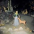 Collectie Nationaal Museum van Wereldculturen TM-20029807 Grotten van Hato, voorstellende het sprookje van Sneeuwwitje Curacao Boy Lawson (Fotograaf).jpg