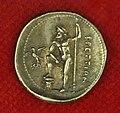 Collezione di william currie 06 abruzzo, brettioi, dracma con Zeus, 282-203 ac ca..jpg