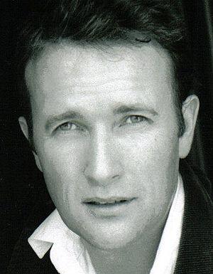 Colm Byrne - Image: Colm Byrne