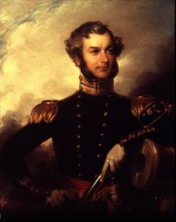 Augustus Pleasonton United States general