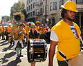 Columbus Day Italian Heritage Parade in SF North Beach 2011 04.jpg