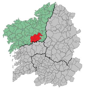 Arzúa (comarca)