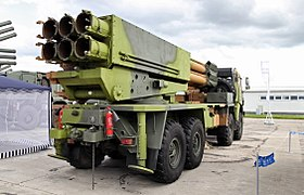 Combat vehicle 9A52-4 Smerch MLRS (4).jpg