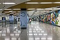 Concourse of Beijing Happy Valley Station (20191202170205).jpg