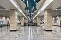Concourse of Haojiafu Station (20190103134001).jpg