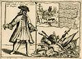 Confalone, di SMarco, custodito dalla fedelta, e difeso dal valore de Perastini - Coronelli Vincenzo - 1688.jpg