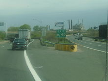 Connecticut Turnpike - Wikipedia