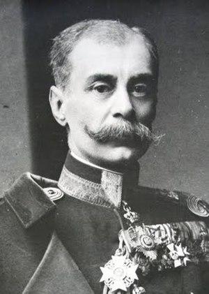 Constantin Coandă - Constantin Coandă