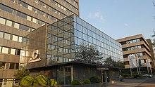 Continentale Krankenversicherung Wikipedia