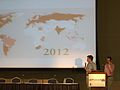 Cool GLAM projects at Wikimania 2012 - Flickr - Pierre-Selim.jpg