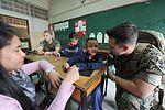 Cope Tiger 2011 Marines Help Students Gain In-Sight 110318-F-LX971-481.jpg