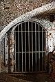 Copped Hall cellar gate, Epping, Essex, England 01.jpg