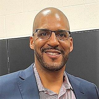Corliss Williamson American basketball player