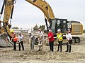 Corps breaks ground on distribution facility at Defense Logistics Agency depot (21704759888).jpg