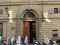 Corso tintori 29, palazzo bargagli 02.JPG