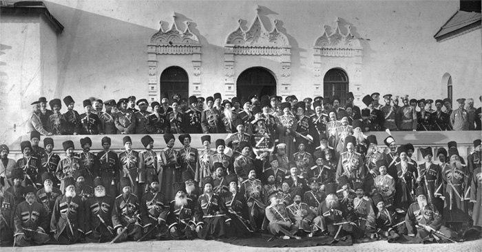 Cossaks Imperator Bodyguard