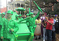 Costumes at Mardi Gras 2012 - Toy Soldiers invade the French Quarter.jpg