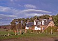 Cottage at Tornagrain - geograph.org.uk - 288924.jpg