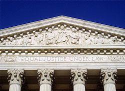 法律面前人人平等