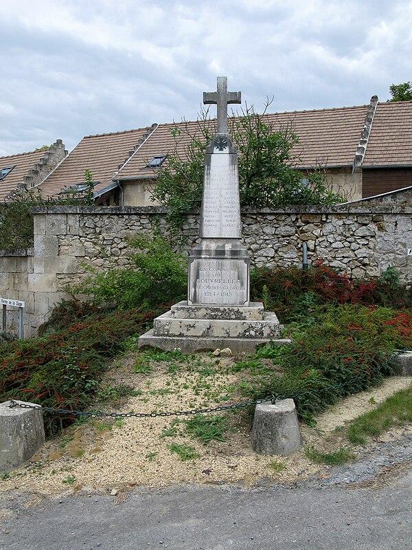 Photo de la ville Couvrelles