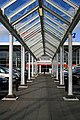 Covered Walkway to Tesco - geograph.org.uk - 1555099.jpg