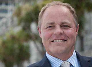 Craig Foss New Zealand politician