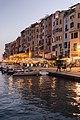 Crepuscolo - Portovenere, La Spezia, Italia - 28 Agosto 2015 - panoramio (1).jpg