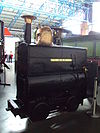 Crewe Works PET at NRM York - DSC07765.JPG