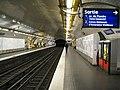 Crimée line7 Métro Station 03.jpg