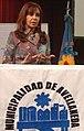 Cristina Fernández anuncia obras de desagüe en Avellaneda 02.jpg