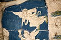 Crocifissione di Gesù, con ai piedi la Maddalena piangente e quattro angeliche raccolgono con i calici il sangue di Gesù attr. a Santi Buglioni, 04.jpg