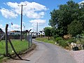 Croft Farm, Croft Lane, Gailey - geograph.org.uk - 884719.jpg