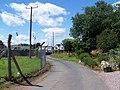Croft Farm, Croft Lane, Gailey - geograph.org.uk - 884719.jpg